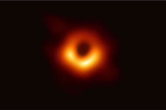 Credit: Event Horizon Telescope