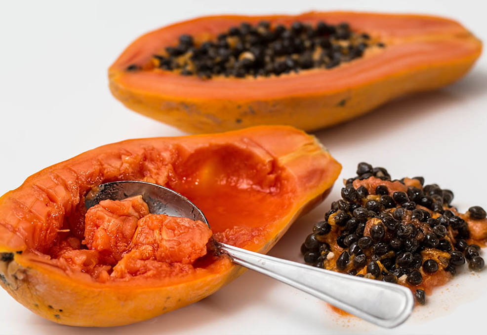 Save Papaya: Biotechnology Solutions for Viral Infection Control