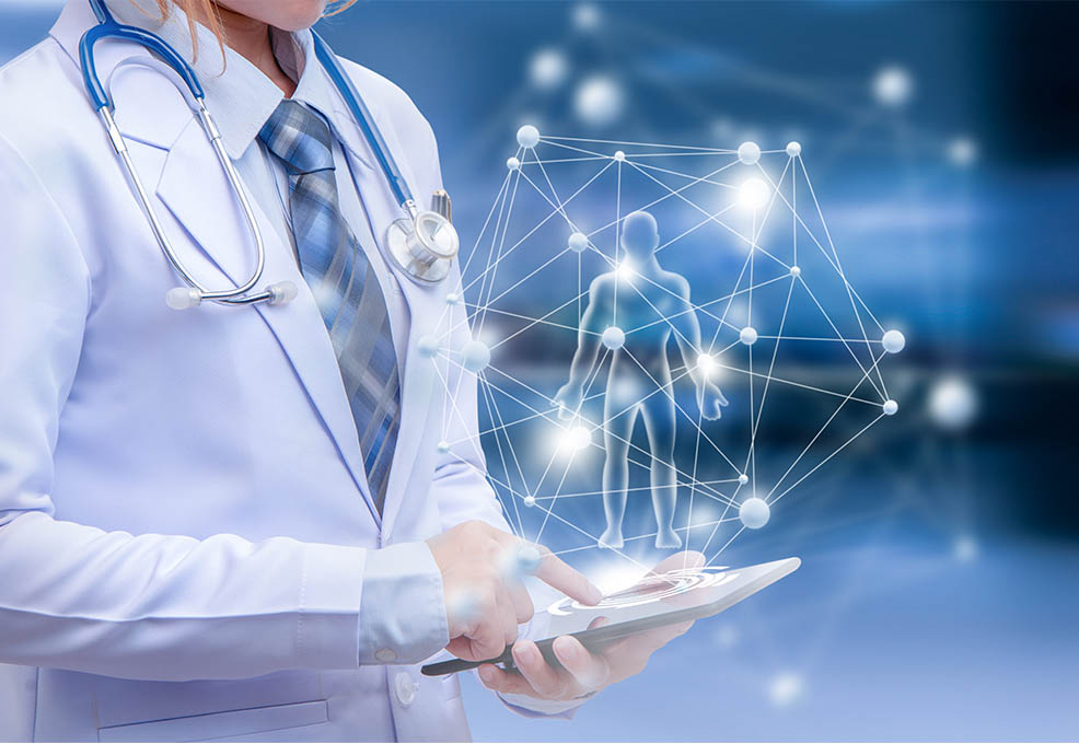 Smart Medicine in the digital era