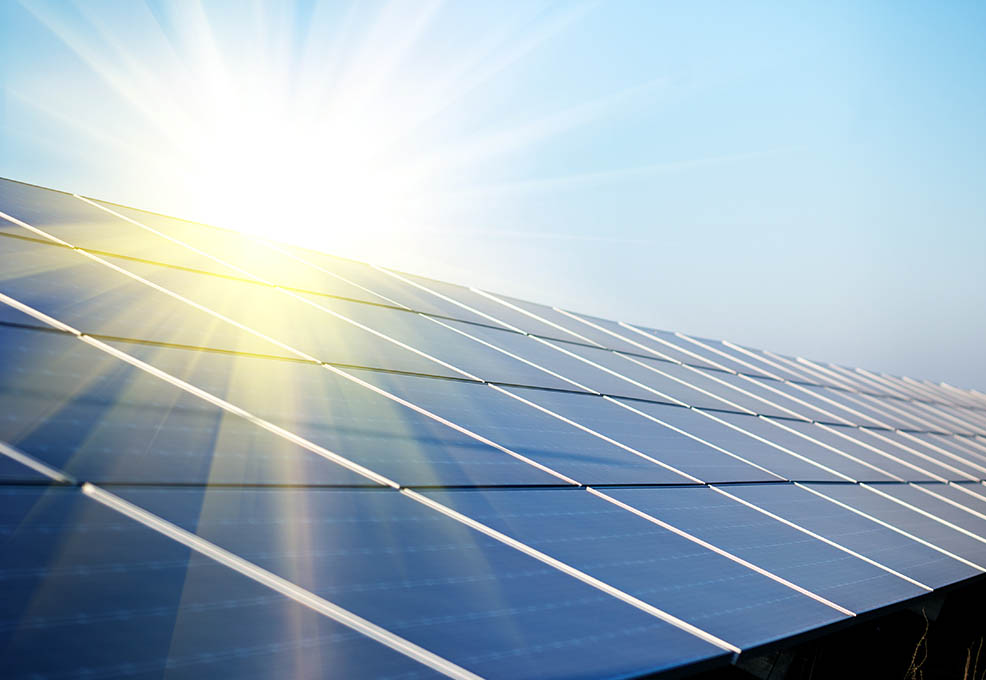 The recent development of high-performance organic photovoltaics